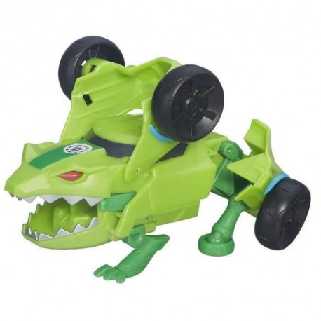 TRANSFORMERS Robots in Disguise - SPRINGLOAD - Figurine 13cm