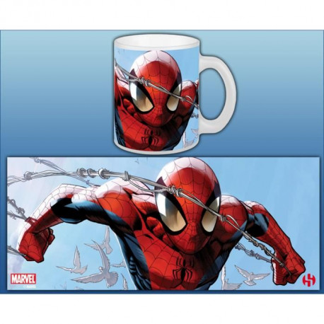 Mug Ultimate Spider-Man