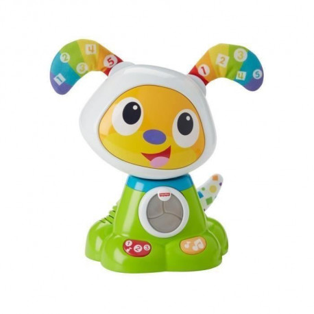 FISHER-PRICE - Bebo Le Chien
