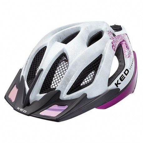 KED Casque Spiri Two - Violet / Perle