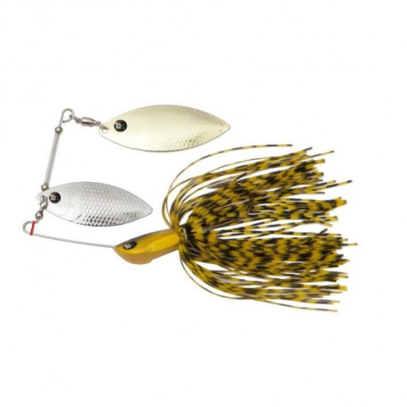 VOLKIEN Leurre Spinners Hurricane SB  - 1 - Table Rock Shad