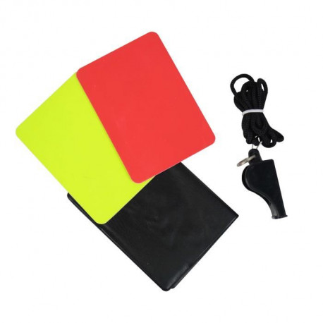 CHRONOSPORT Set Arbitre