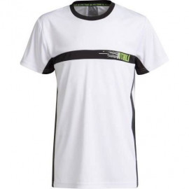 ATHLI-TECH Tee-shirt Annis MC JR 2 - Blanc