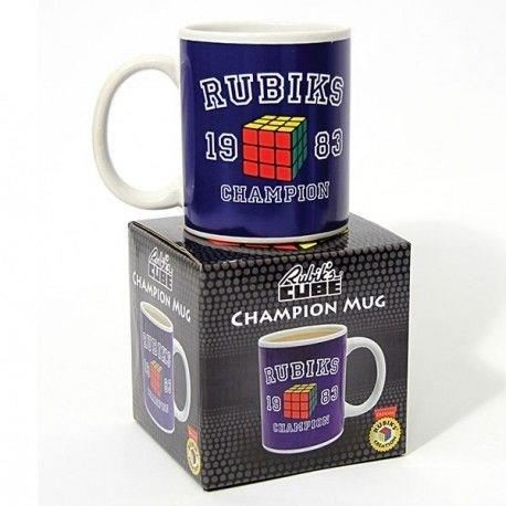 Mug Rubik's Cube Champion - 300 ml