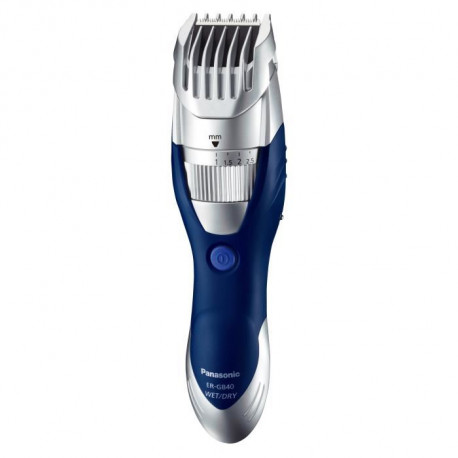 PANASONIC ER-GB40-S503 Tondeuse a barbe Wet & Dry