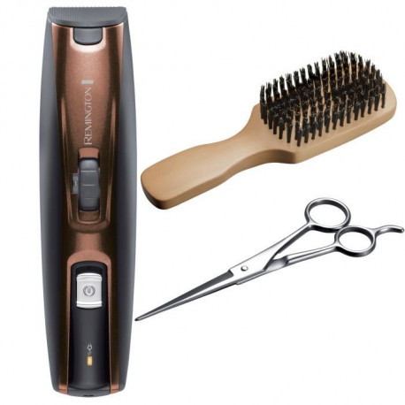 Tondeuse barbe - REMINGTON Beard Kit MB4045