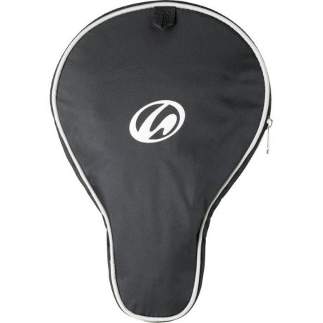 ATHLI-TECH Housse Raquette tennis de table Go - Noir