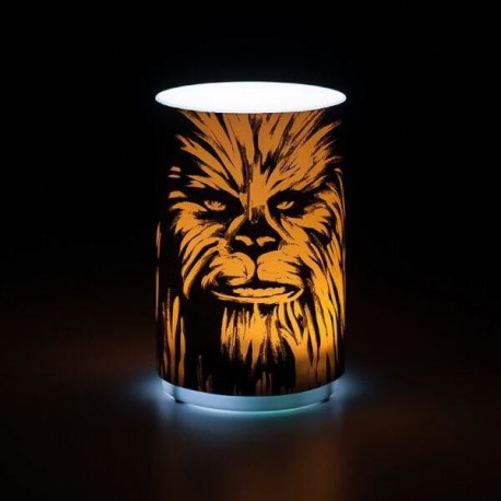 Lampe d'ambiance Star Wars: Chewbacca
