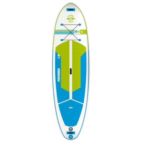 "BIC SPORT Paddle Gonflable Performer Air Evo - 10'6"" x 33"""