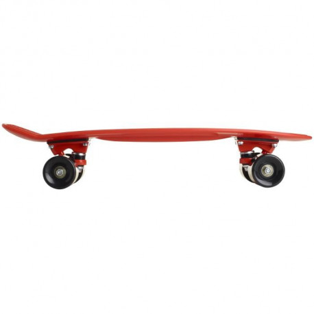 STIGA Skateboard Joy 80052305 Rouge