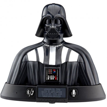 STAR WARS Enceinte Bluetooth Dark Vador