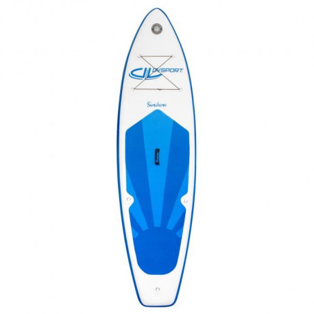 OCIOTRENDS Paddle Sup Dvsport Suhshine WH30510
