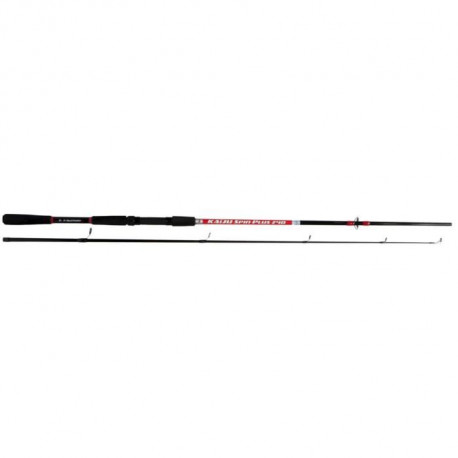 ROD FACTORY Canne lancer 2 brins Kaiju Ocean Spin 240 80 / 120