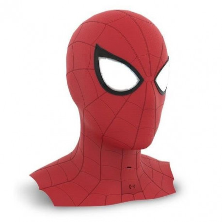 SPIDERMAN Enceinte Bluetooth - Yeux animés