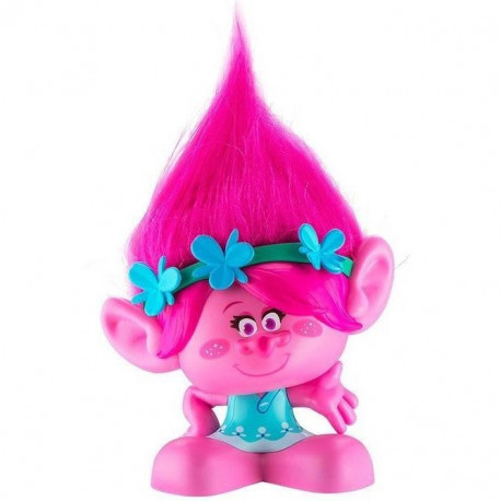 TROLLS Enceinte Bluetooth Poppy
