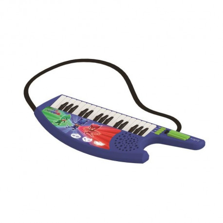 Clavier guitare Pyjamasques
