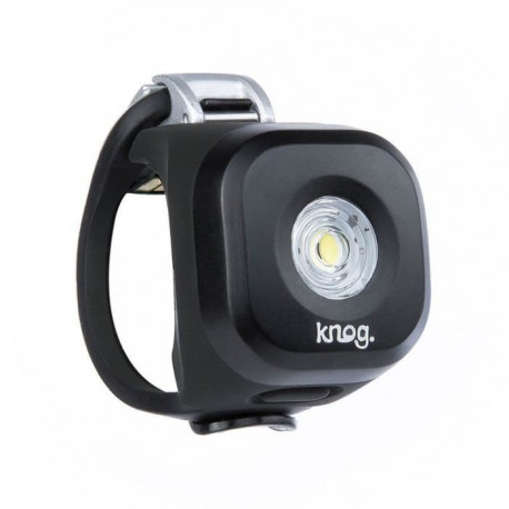 KNOG Blinder Mini Front Dot - Noir