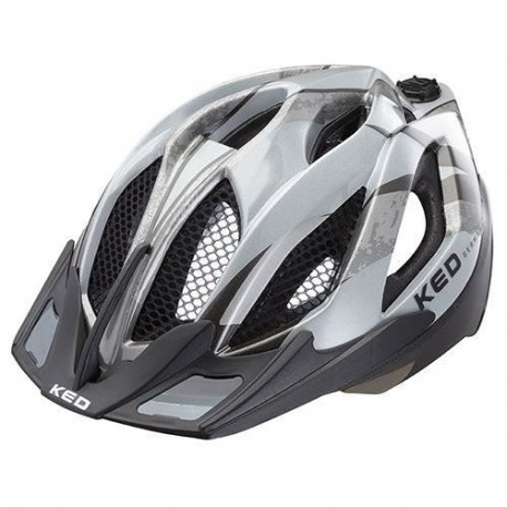 KED Casque Spiri Two K-Star - Anthracite