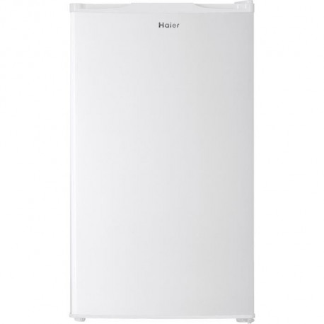 HAIER HTTF-406W Réfrigérateur table top - 82 L - Froid statique - A+ - L 48 x H 84 cm