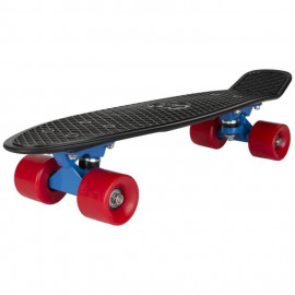 STIGA Skateboard Joy - Noir