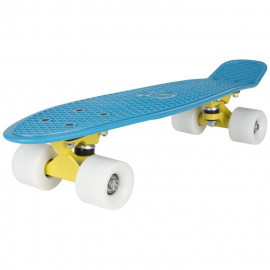 STIGA Skateboard Joy - Bleu