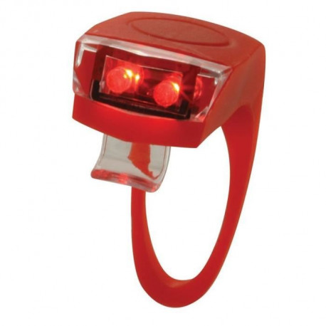 TORCH Eclairage arriere Tail Bright Flex 2 - Rouge