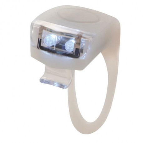 TORCH Eclairage avant White Bright Flex 2 - Blanc