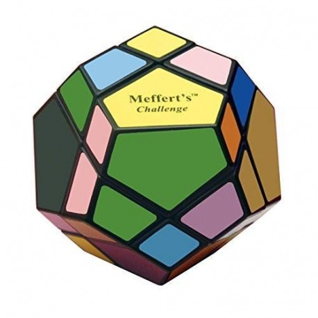 RIVIERA  GAMES Meffert Skewb