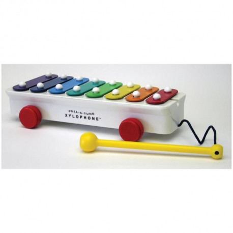ASMOKIDS- FISHER PRICE- XYLOPHONE