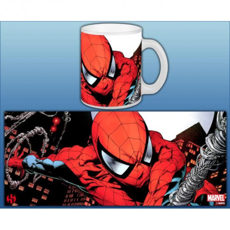 Mug Spider Man - Quesada