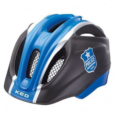 KED Casque Meggy Police