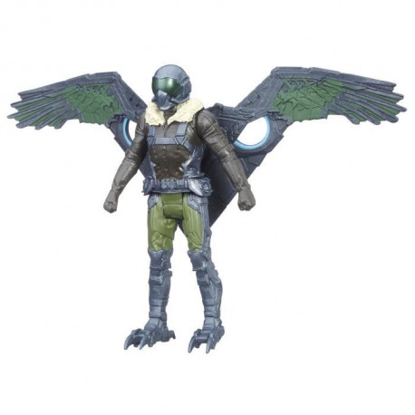 SPIDERMAN - Vulture - Figurine 15 cm
