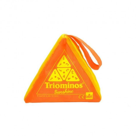 GOLIATH Triominos Sunshine - Orange