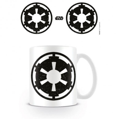 Mug Star Wars Mug Empire Symbol