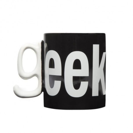 THUMBSUP! Mug Geek