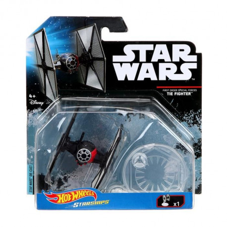 Coffret Vaisseaux First Order Special Force Tie Fighter