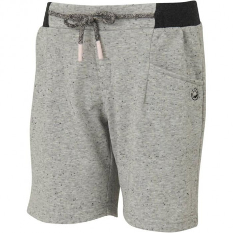 UP2GLIDE Short Edona - Enfant Fille - Gris
