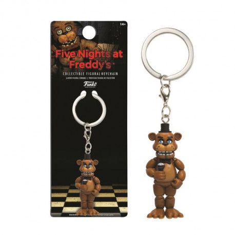 Porte-clé Funko Home Five Nights at Freddy's : Freddy
