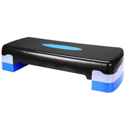 AVENTO Banc step fitness - Taille S