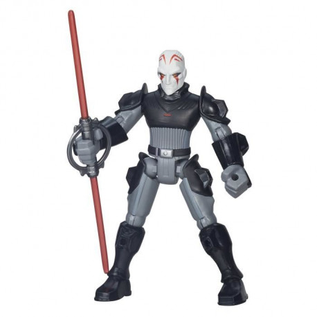 STAR WARS VII - THE INQUISITOR - Figurine Hero Mashers