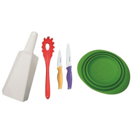 FINLANDEK Set PASTA - 5 Pieces