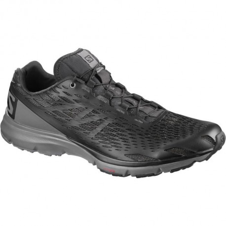 SALOMON Baskets de running XA Amphib Phantom - Homme - Noir