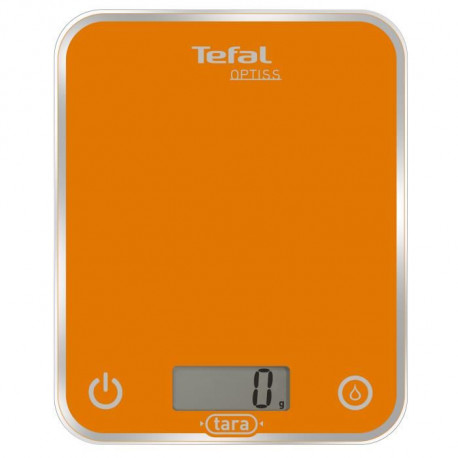 TEFAL - Balance Culinaire optiss orange - BC5001V1