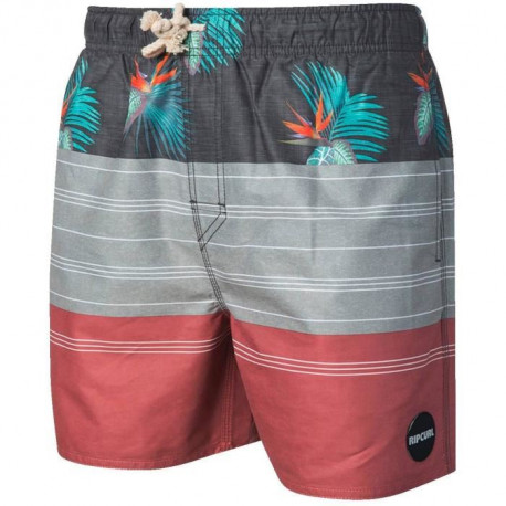 RIP CURL Short VLY Surf Trip 16 - Homme - Multicolore