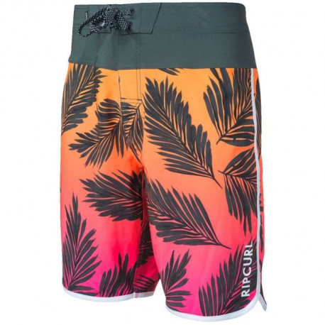 RIP CURL Short Miracle Mason Rockie 20 - Homme - Multicolore