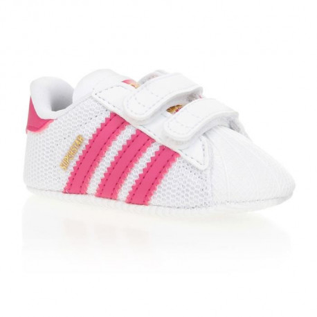 ADIDAS ORIGINALS Baskets Superstar Chaussures Bébé Fille