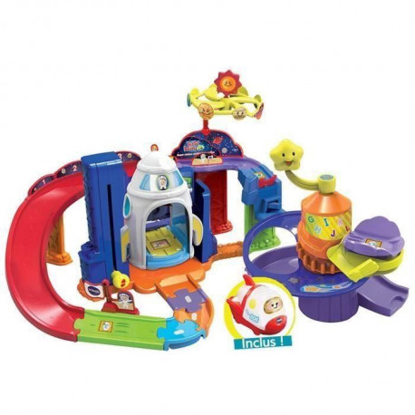 VTECH - Super station spatiale interactive