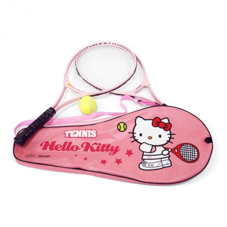 HELLO KITTY Set Tennis