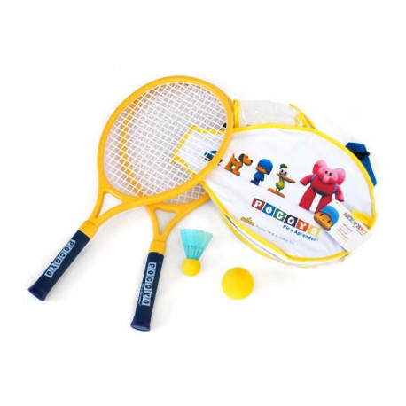 POCOYO Set Tennis