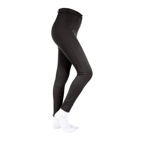 HORZE Culotte d'quitation Active - Noir